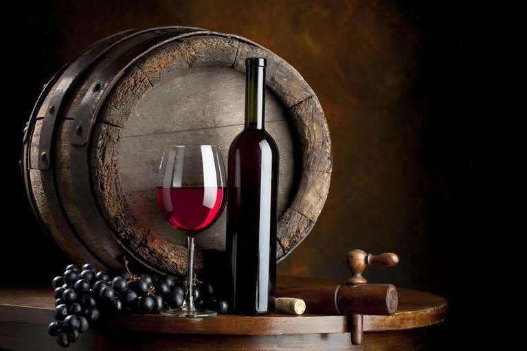 红酒和葡萄酒的使用二维码防伪系统的流程和优势