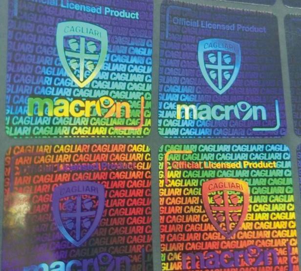 激光彩色二维码防伪标签有哪些功能和特点