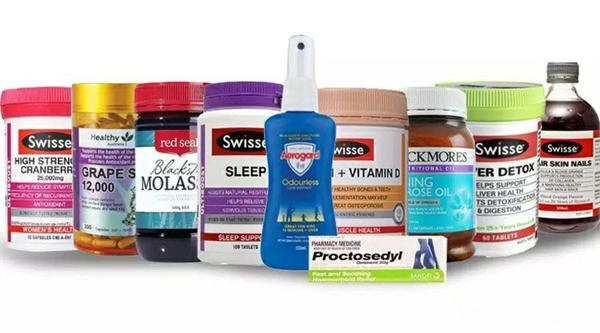 二维码防伪标签为保健品行业能带来哪些价值